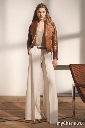 Мода весны и лета 2020: брюки палаццо