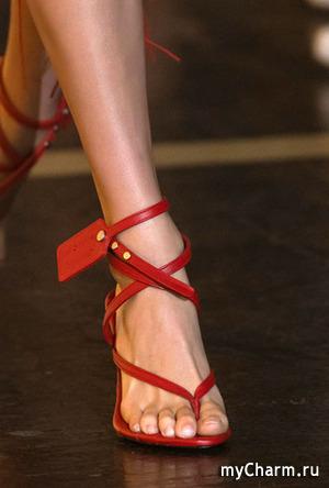 Какую обувь выбрать для лета 2020 года?