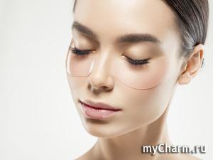 Уход за кожей вокруг глаз. В период карантина и не только ;)