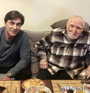 Сын Армена Джигарханяна обзавелся новой возлюбленной