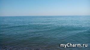 Немного моря