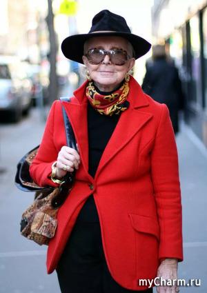 """Кто все эти люди, которые пишут статьи типа """"Как одеваться после 40 лет""""?"""