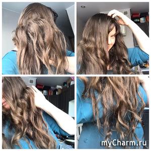 Lastohka16-11. Осеннее преображение волос. Отчет и ИТОГИ марафона