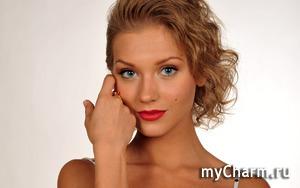 Кристина Асмус впервые в жизни покрасила волосы