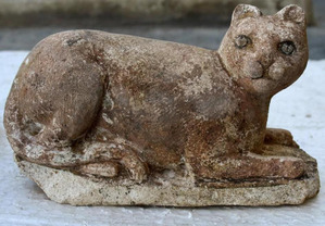 Божественная роль кошек в Древнем Египте