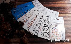 Стильные маникюры со слайдерами от Lucky Rose