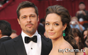 Друзья Брэда Питта опасаются мести Анджелины Джоли