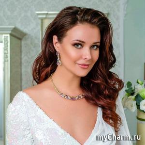 Оксана Федорова поделилась секретом здоровья и красоты волос