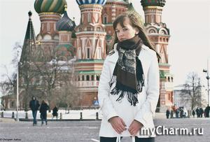 Я - коренная москвичка!