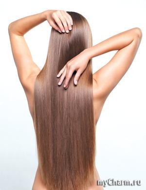 5 легких способов тонирования волос
