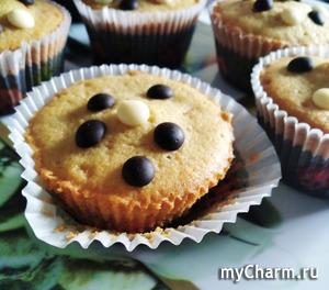 Fairy Cakes--- домашняя выпечка для детей.