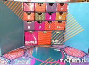 Адвент календарь Glambox