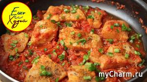 Вкуснее Мяса! ДВА Простых и ОЧЕНЬ Вкусных Рецепта из Рыбы на Ужин! Ешь и Худей!