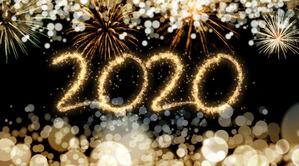 Поздравление с Новым годом и немного о моих книгах...