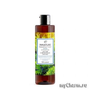 Innature / Натуральный тоник для сухой и чувствительной кожи лица
