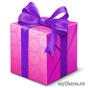 Подарок от подруги!!!