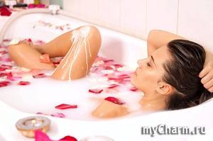 Принимаем ванну и душ с удовольствием