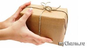 Неожиданный приз от компании Фратти НВ получен.