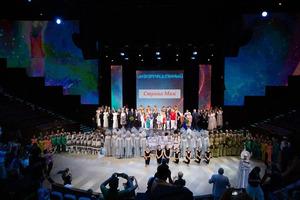 1 июня в День защиты детей Национальная премия детского патриотического творчества 2020 состоялась в онлайн формате