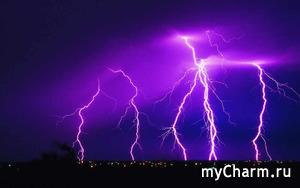 Эти удивительные молнии