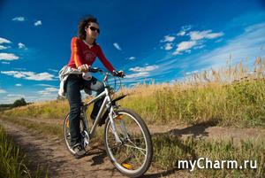 Россияне начали массово скупать велосипеды