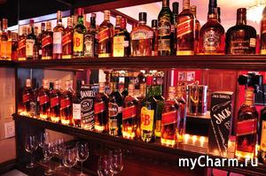 Какой алкоголь россияне предпочитали в период самоизоляции?