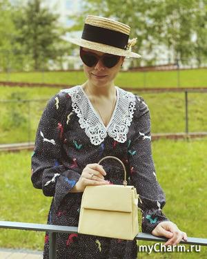 Татьяна Брухунова сравнила себя с принцессой Дианой и намекнула, что считает себя иконой стиля