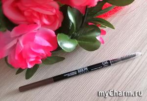 Идеальный карандаш для бровей.