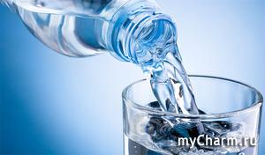 Стойкие мифы о воде
