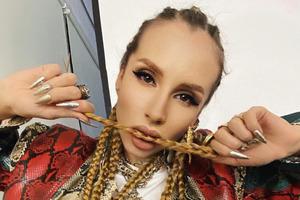 Светлана Лобода удивила сменой имиджа