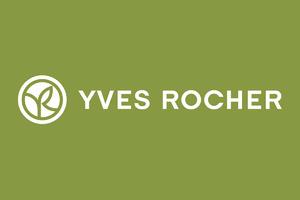 Марка косметики, которой я доверяю: Yves Rocher. Парфюмерия.