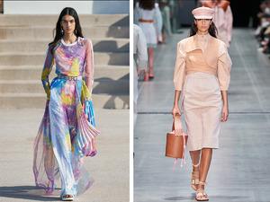 Новые тренды в женской моде: что будет актуально этой весной?