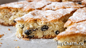 """Очень простой рецепт вкусного домашнего печенья """"Мазурка"""" 20 минут и печенюшки уже на столе)"""