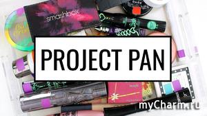 Тигрия. Project Pan ( Использовать и выбросить). НАЧАЛО.