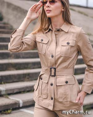 Модный пиджак, как у Мерил Стрип