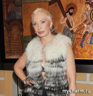 Татьяна Васильева была ограблена лже-медиками в ходе проведения теста на коронавирус