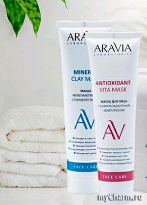 Уход за лицом Aravia Laboratories