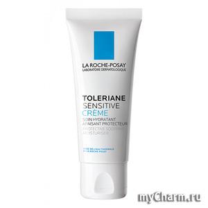 La Roche Posay / Крем Toleriane sensitive cream