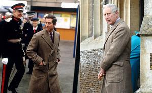 Принц Чарльз появился на обложке глянца и поделился секретом своего стиля