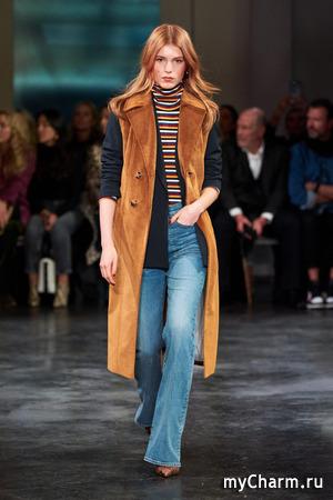 Модные жилеты осени и зимы 2020-2021