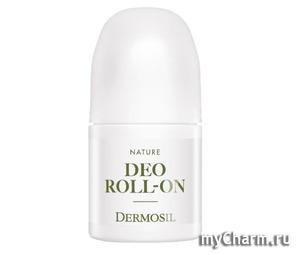 Dermosil / Дезодорант Natural Deo Roll-On
