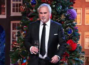 Валерий Меладзе призвал других артистов бойкотировать съемки в любых новогодних программах