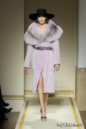 Модные пальто зимы 2020-2021