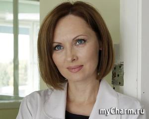 Актрису Елену Ксенофонтову госпитализировали в тяжелом состоянии