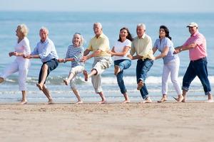 Как отменить старость?