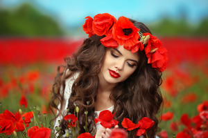 Olesya_7777 Марафон - уход за волосами 8 неделя