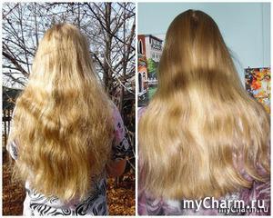 Изабелла 3175. Осеннее преображение волос. Остановить выпадение. Пусть осенью опадает только листва