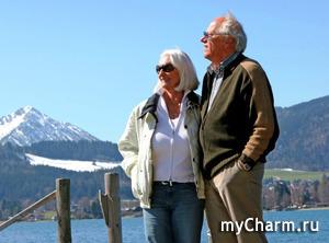 Bloomberg назвал самые комфортные для жизни пенсионеров страны