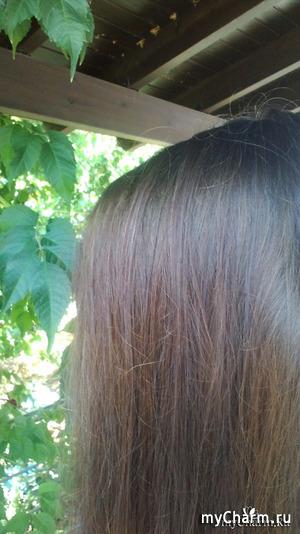 Alouisa. Марафон по уходу за волосами.