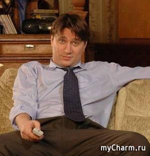 Виктор Логинов вступил в четвертый брак